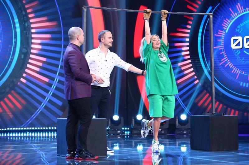 """Jurații """"iUmor"""" au de trecut probe fizice de rezistență, în noul sezon! Ne vedem duminică, de la ora 20:00, la Antena 1"""