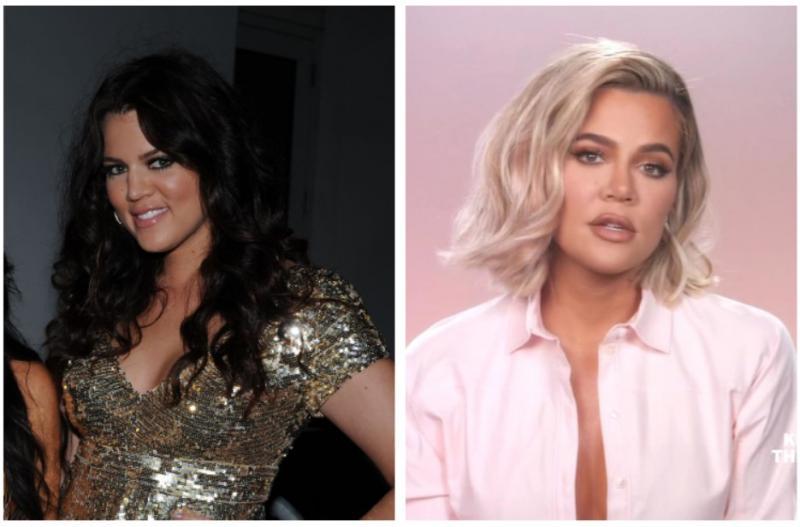 Surorile Kardashian, transformare dramatică între primul și ultimul sezon al reality show-ului lor. Cât de mult s-a schimbat Kim Kardashian în doar câțiva ani