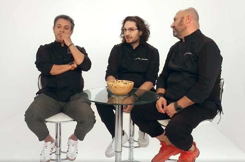 """Cum reacționează jurații """"Chefi la cuțite"""" când sunt criticați de alt bucătar: """"Hai să nu ne certăm"""""""