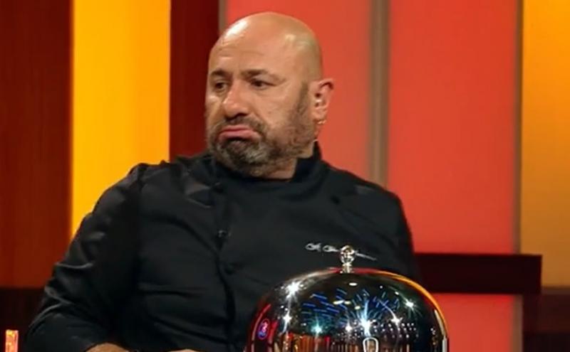 """Cătălin Scărlătescu a scăpat capacul când a văzut farfuria! Ce a descoperit: """"De ce miroase așa?!"""""""