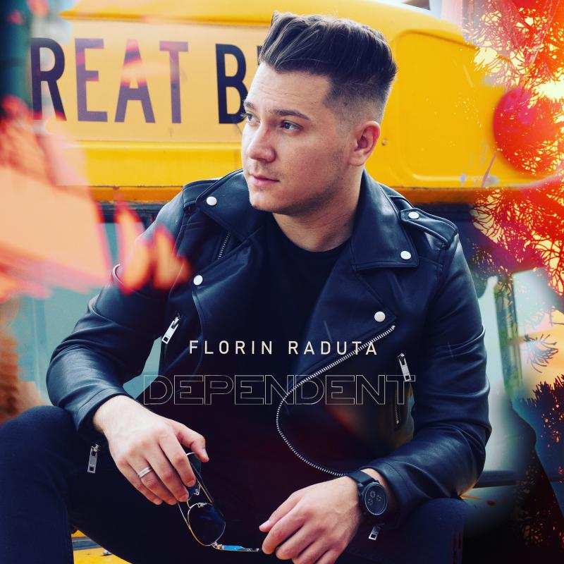 """Florin Răduță, câștigătorul X Factor, sezonul 5, lansează """"Dependent"""""""