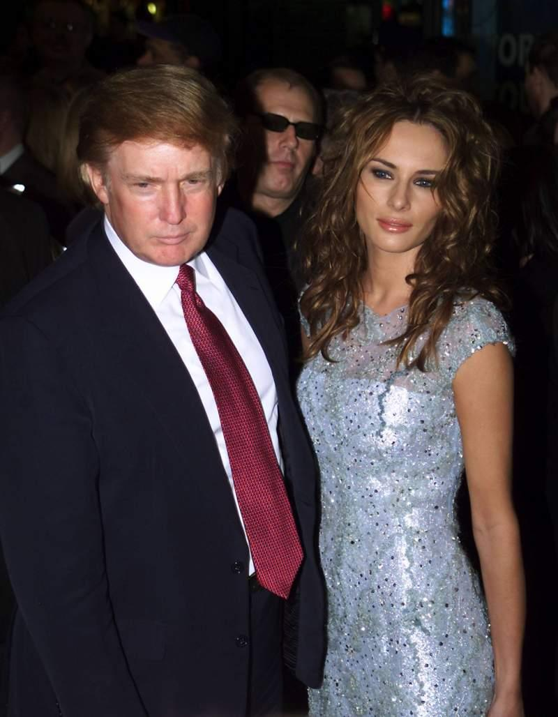 Trucul la care apelează Melania Trump pentru a părea mai tânără cu 10 ani. E simplu, dar îi schimbă aspectul radical