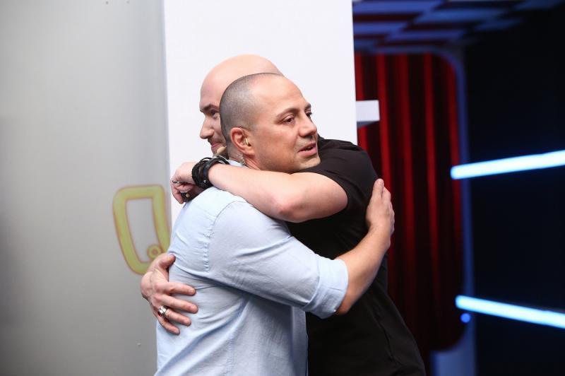 """Sezonul 9, de duminică 13 septembrie, de la ora 20.00, la Antena 1: """"Nu credeam să avem la iUmor un prezentator care plânge"""""""