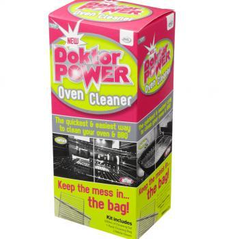 Doktor Power Oven Cleaner