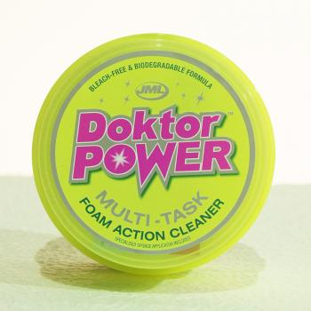 Doktor Power Original