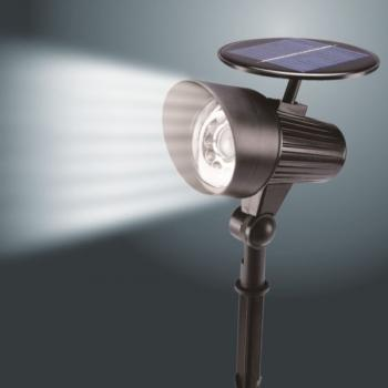 Solar Power Security Plus