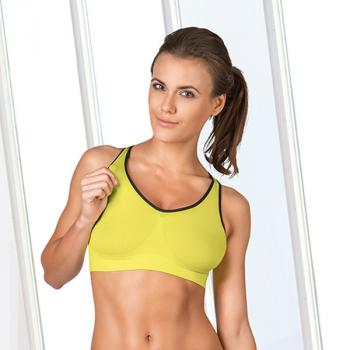 Power Shapers Sports Bra