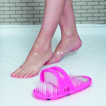 Shower Feet