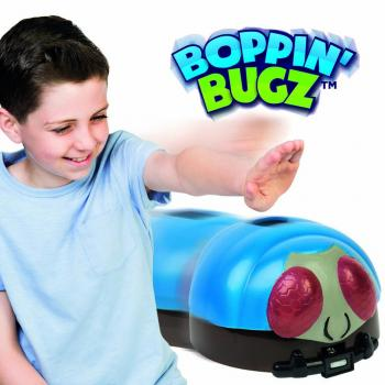 Boppin Bugz