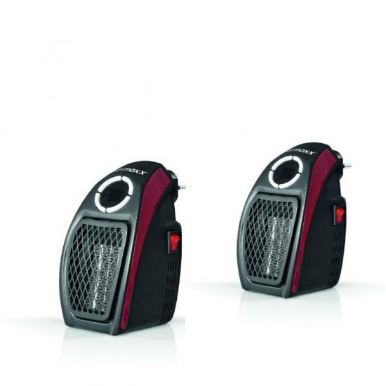 Set Mini Heater Pro