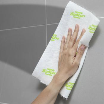 Mighty Bamboo Towels