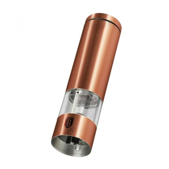 Copper Touch Mill
