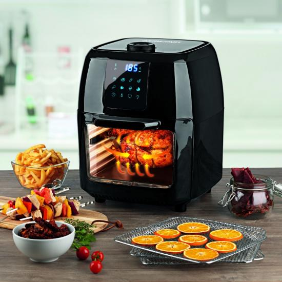 Supreme Hot Air Fryer