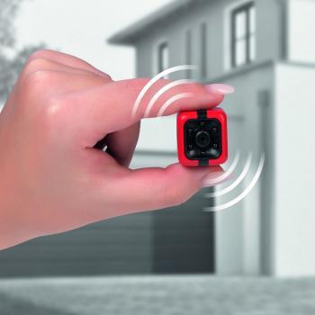 Motion Sensor Camera
