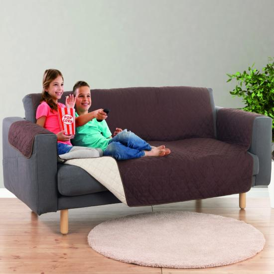 Couch Cover for 3