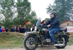 Ayan, fiul Mihaelei Radulescu, e fan Buzdugan si Morar