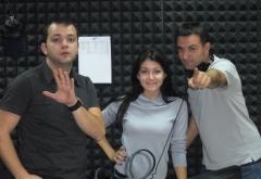 Dalma la Radio ZU