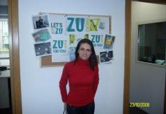 Castigatoarea provocarii de 1000 de Euro la Morning ZU