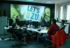NOHA live astazi la Radio ZU