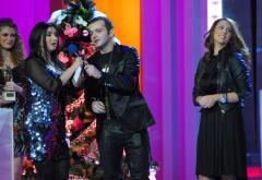 Radio ZU premiat la Gala Confidential 2008