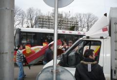 Aroganta zilei in Morning ZU. Politia din Oradea pusa pe jar de UN PAT
