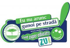 Asculta Radio ZU! Impreuna putem pastra Romania mai curata