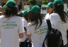 Radio Zu emite Eco la Cluj