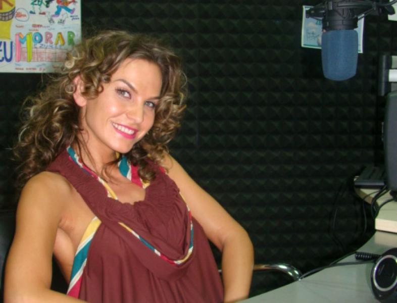 Anna Lesko in Morning ZU