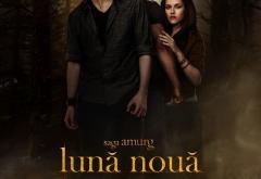 Pentru cunoscatori. The Twilight Saga: New Moon la ZU
