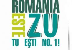 Romania este ZU! TU esti no. 1 in continuare!
