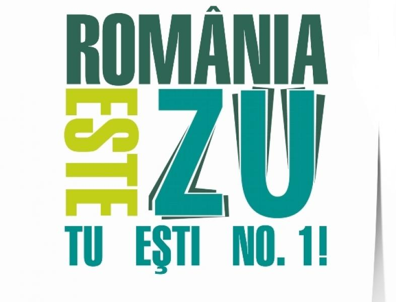Romania este ZU! TU esti no. 1 in continuare!