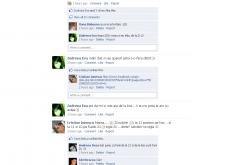 Fanii ZU de pe Facebook au inceput marea ZU-volutie :)