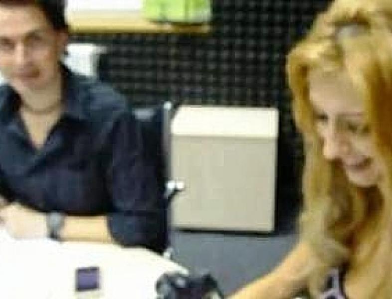 Andreea Balan si Keo sunt ZU. Live cu Adi Mihaila