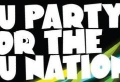 ZU Party  for the ZU Nation. Incep petrecerile ZU