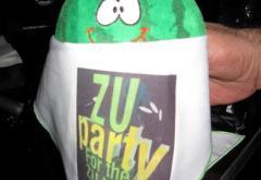 Descarca imnul ZU Nation! ZU Party in Club Kasho din Brasov