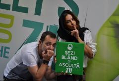 Mădălina Ghenea la ZU: despre România și Gerard Butler
