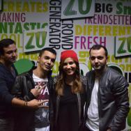 Vescan cu Alina Eremia - In dreapta ta Live la Radio ZU