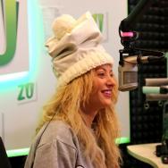 Delia - Pe aripi de vânt, LIVE în studioul Radio ZU