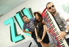 """Yanka live la ZU cu """"Jungle"""" și o variantă în engleză la """"Nu plânge, Ană"""""""