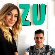 Alina Eremia și Mircea Eremia live la ZU. Vezi aici cântarea celor doi frați!