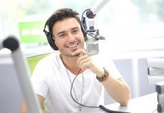 """Faydee cântă hitul """"Lullaby"""" live in studioul Radio ZU"""