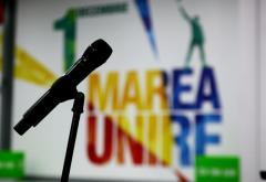 Marea Unire ZU. Artiștii momentului cântă cele mai tari piese românești din toate timpurile