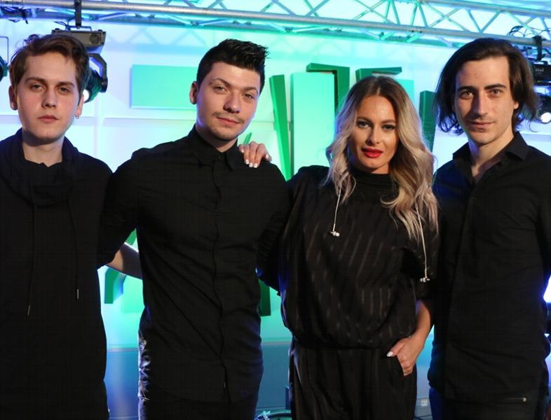 Raluka va susține primul concert online din România