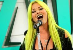 """Repetiție pentru #ForzaZU: DELIA live cu """"Ce are ea"""" și """"1234"""""""
