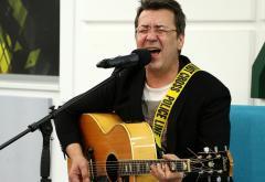 Repetiție pentru #ForzaZU: Florin Chilian live în studio