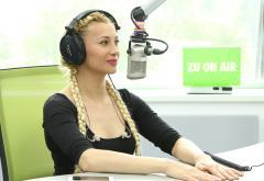 """Repetiție pentru #ForzaZU: Lora live cu """"Mă ucide ea"""" și """"Ne împotrivim"""""""