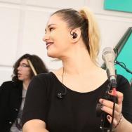 """Feli - """"Va urma"""" live la ZU"""