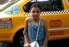 """""""Ajutor! Sunt cu piciorul în ghips. Trebuie să ajung la colegii mei """" - Nadia, 9 ani"""