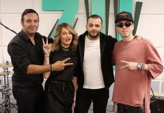 """LIVE: Raluka și Killa Fonic cântă """"Dulce otravă"""" în premieră"""