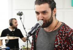 """LIVE: Smiley cântă hitul """"Îndrăgostit"""" în studioul ZU"""